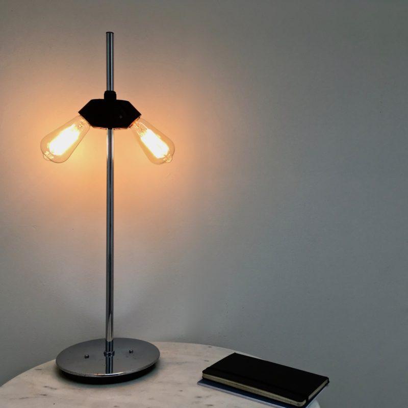 lampe_2 ampoules_maison_Liedekerke_LK_2