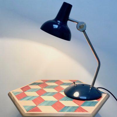 Lampe_bureau_articulée_bleu acier_Maison_Liedekerke_LK_3
