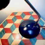 Lampe_bureau_articulée_bleu acier_Maison_Liedekerke_LK_5
