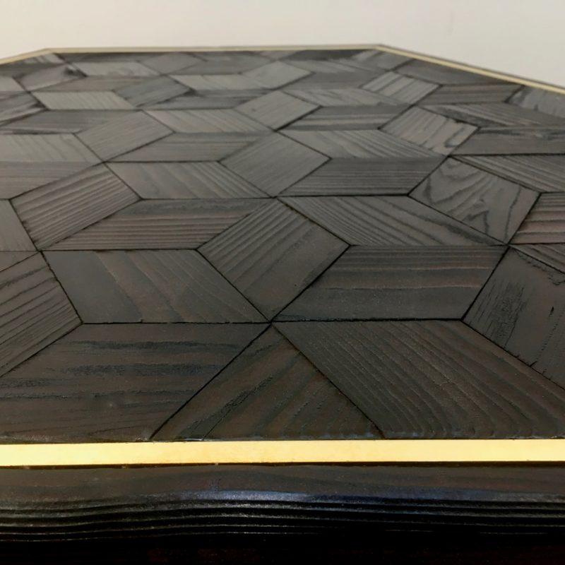 Table noire détails_Maison_Liedekerke_MLK2