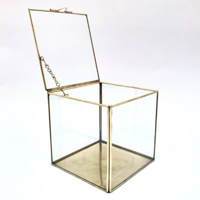 Boite cube PM _Maison Liedekerke_MLK 1