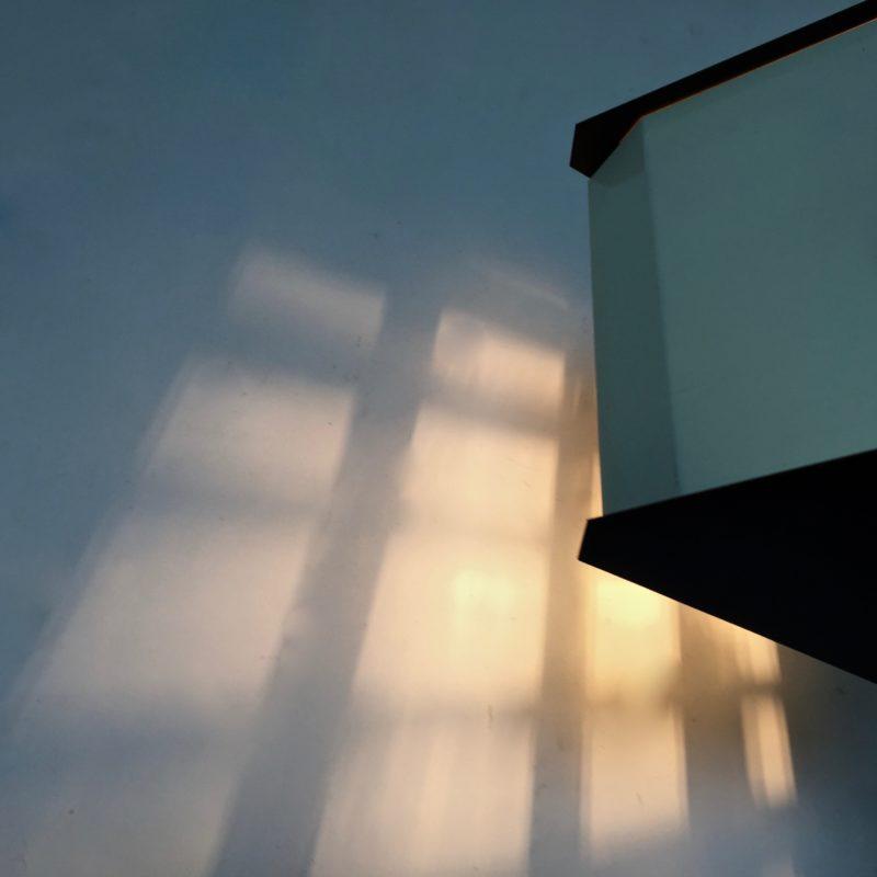 Applique RAAK- inclinée-triangulaire_Maison_Liedekerke_Lk_4