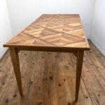 Table marquetée_maison_liedekerke_mlk_1