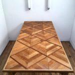 Table marquetée_maison_liedekerke_mlk_2