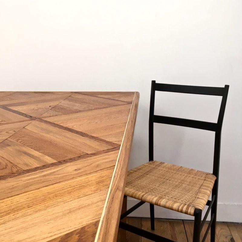 Table marquetée_maison_liedekerke_mlk_5