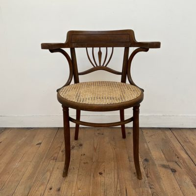 Chaise de bistrot Fischel