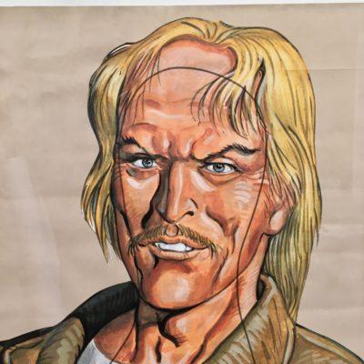 Affiche-PJ-homme-blond_zoom-visage_Maison_Liedekerke_maison-lk