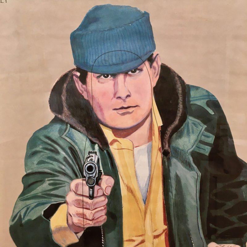 Affiche-PJ-homme-bonnet_zoom-visage_Maison_Liedekerke_maison-lk