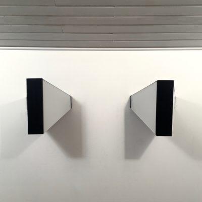Applique RAAK symétrique -GM- vue face_Maison_Liedekerke_maison-lk
